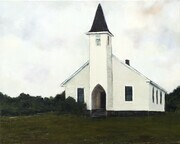 Baptist Church, Maine